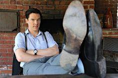#BenedictCumberbatch #OhYeah #Sexy