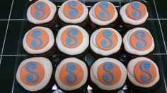 Any's Crazy Cakes - Customized Cupcake toppers