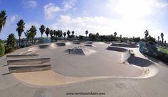 skateboard park in california indoor - Google Search