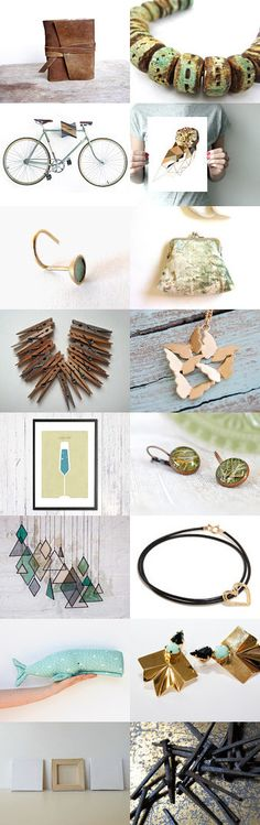My list by Adi Asaf Glick on Etsy--Pinned with TreasuryPin.com