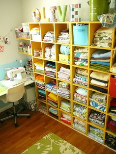 Sewing rooms spaces - Google Search