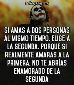 Buen punto Joker Frases, Quotations, Qoutes, Don Juan, Ernest Hemingway, Spanish Quotes, Best Quotes, Affirmations, Humor