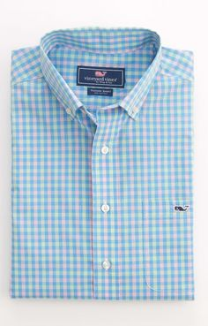 Vineyard Vines Shirt #Prep #Preppy #Vineyard Vines