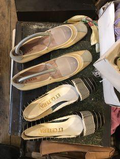 Prague 1, Antique Shops, Chanel Ballet Flats, Espadrilles, Shopping, Shoes, Fashion, Espadrilles Outfit, Moda