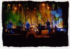 My Morning Jacket august 19&20. Birthday shows!
