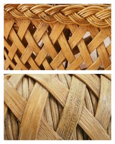 Wicker Furniture repair