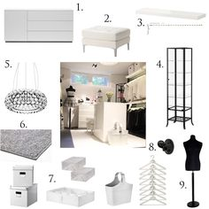 A walk-in closet is a must-have in my future home, even if only a small one.