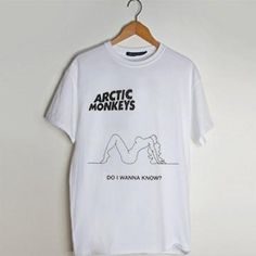 Arctic Monkeys alex turner T Shirt