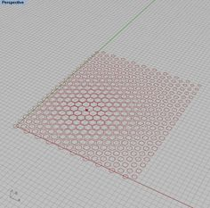 How to invert attractor effect ? / Simple attractor point examples - Grasshopper