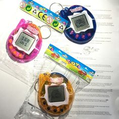 Tamagotchi Electronic Pets Toys Nostalgic 49 Pets in One Virtual Cyber Pet Toy 6 Style Tamagochi - Kid Shop Global - Kids & Baby Shop Online - baby & kids clothing, toys for baby & kid Pet Toys, Baby Toys, Giga Pet, Virtual Pet, Baby Shop Online, Stress Relief Toys, Electronic Toys, Plastic Animals, Classic Toys