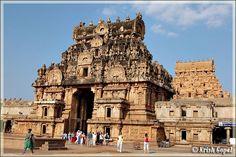 brihadeshwara temple - Google Search