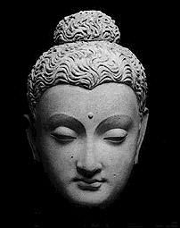 We have a lady Budha that looks just like this...