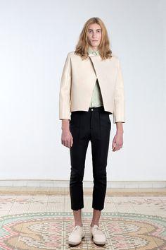 Pedro Lobo Spring Summer Primavera Verano #Menswear #Trends #Tendencias #Moda Hombre - F.Y!