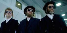 Critique Snatch saison 1: la série de gangster d'Alex De Rakoff avec Rupert Grint, Luke Pasqualino et Ed Westwick, inspirée du film 'Snatch' de Guy Ritchie