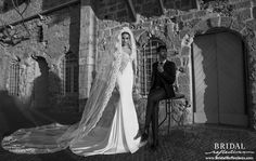 Galia Lahav Wedding Dress Collection | New York