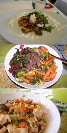 Start eating healthy with the help of Katherine Haynes. She is a personal chef who offers professional healthy food delivery services. Click for more photos and reviews.