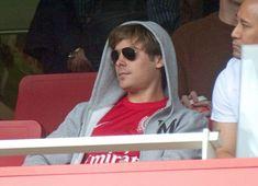 Zac Efron - Arsenal