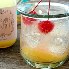 Our pineapple vodka cocktail recipe feels just as good as slipping into something more comfortable after a long, hard day. You only need a few ingredients to make this drink, which not only tastes good but also has nice tableside appeal if you're looking to impress company. - Everyday Dishes & DIY