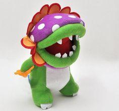 Mario Plush Toy Yoshi Dino $11.99