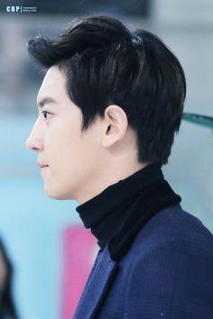 Chanyeol - 151029 Beijing - Incheon