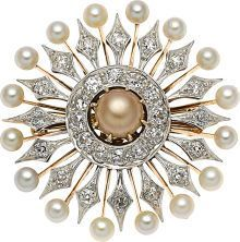 CARTIERE  - Pins, An beauty bling jewelry fashion