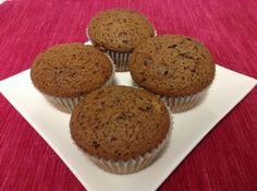 Magdalenas de nutella para #Mycook http://www.mycook.es/receta/magdalenas-de-nutella/