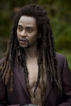 pictures of laurent from twilight | Twilight''s Ed Gathegi signs up for new 'X-Men' film