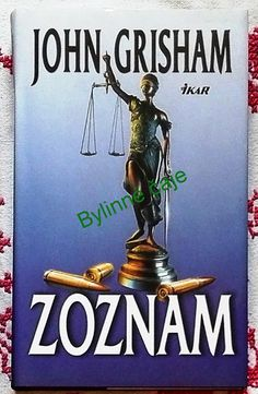 Zoznam - John Grisham John Grisham, Movies, Movie Posters, 2016 Movies, Film Poster, Cinema, Films, Movie, Film Posters