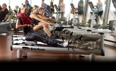 Life core R 100 Commercial Rowing Item Review