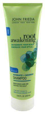 John Frieda Root Awakening Strength Breakage Prone 8.45 oz. Shampoo + 8.45 oz. Conditioner (Combo Deal) by John Frieda. $16.98