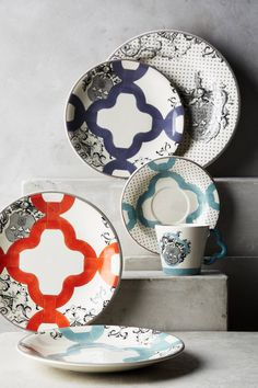 Shop the Gien Allure Armoiries Dinner Plate and more Anthropologie at Anthropologie today. Read customer reviews, discover product details and more.