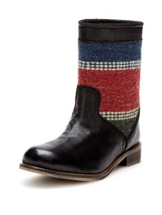 Give Your Heart Away Boot by Seychelles at Gilt--- these are cute