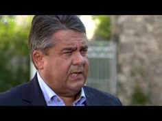 Berlin direkt – Sommerinterview 28.08.2016 mit Sigmar Gabriel - YouTube