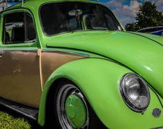 1966 Volkswagen Beetle Car