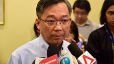 'We must be determined to learn from this': Health Minister on SGH Hepatitis C outbreak