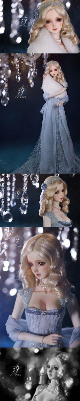 (AS Agency)BJD BingYu-FS Girl 62cm Ball-Jointed Doll_SD size doll_Angell Studio_DOLL_Ball Jointed Dolls (BJD) company-Legenddoll