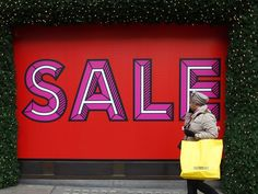 UK retail sales absolutely exploded in September.