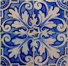 Resultado de imagen para talavera azulejo