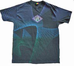 Vintage 80's PIPELINE tee, brings back some fond t-shirt memories.