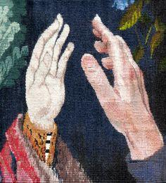 Tapestries - Cecilia Blomberg Tapestries