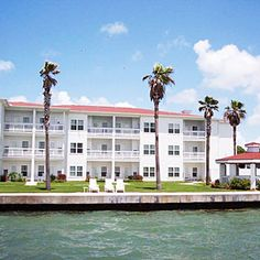 Weekend in Rockport, Texas | Where to Stay | CoastalLiving.com