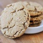 Permalink to: Ginger Crinkle Cookies