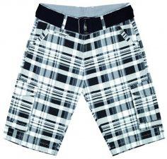 Pánské sportovní kraťasy VERDA Velikost S - XXXL Patterned Shorts, Fashion, Moda, Printed Shorts, Fashion Styles, Fashion Illustrations, Tie Dye Shorts