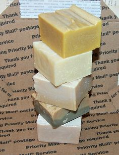 ODDS n ENDS sale sale sale 5 bars plus FREE Shipping Box-0-Soaps Super Deal