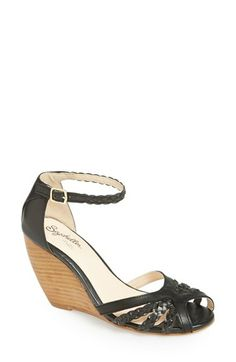 28f20610d Seychelles  Like a Lady  Wedge Sandal (Women) available at  Nordstrom  Seychelles