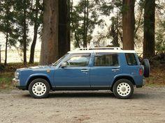 Nissan RASHEEN Nissan Infiniti, Old Cars, Japan, Vehicles, Motorcycles, Vans, Trucks, Awesome, Life