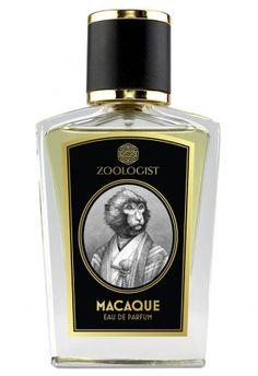 Macaque Zoologist Perfumes para Hombres y Mujeres