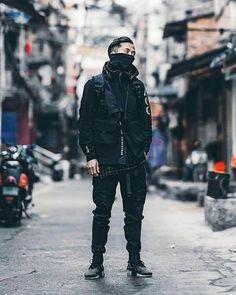 "616 Likes, 1 Comments - Techmag (@techmag_ru) on Instagram: ""#techmag #techwear #acrhive #acronym #acrnm #nike #nikelab #nikeacg #acg #nikerunning #goretex…"""