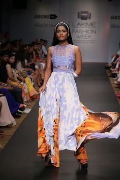 Lakme Fashion Week, Summer Resort Collection, Fashionable, Summer Dresses