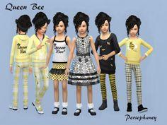 (2) sims 4 kids clothes   Tumblr